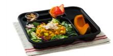 닭가슴살커리샐러드(184kcal)